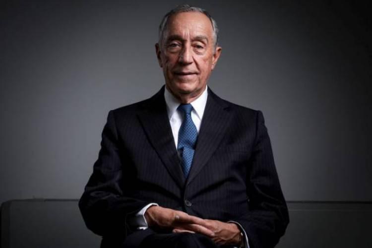 Presidente da República na inauguração da 36ª Ovibeja