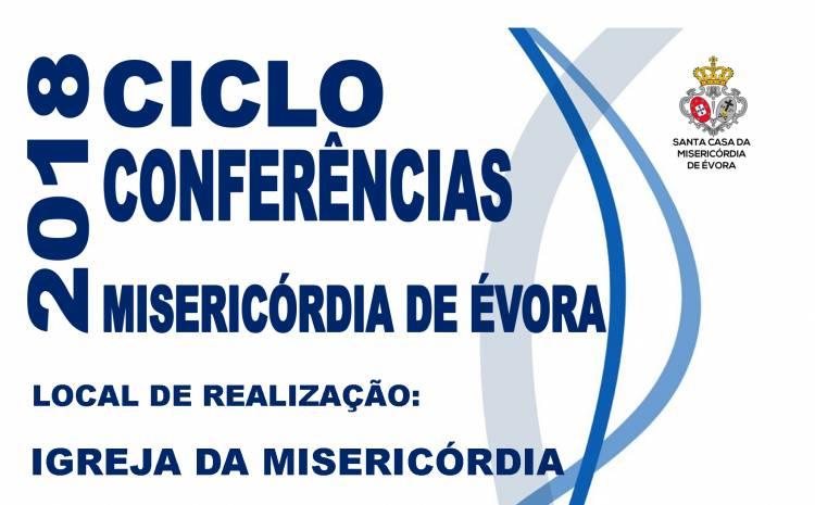 "Misericórdia de Redondo promove conferência ""Obras de Misericórdia na Atualidade"""