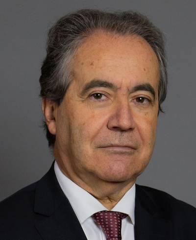 Alterense José João Abrantes indicado para o Tribunal Constitucional