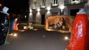 Circo, Renas, Luzes e Animação chegam a Borba dia 13 com a chegada do Pai Natal