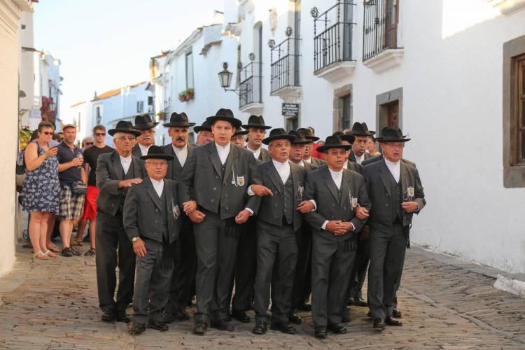 Festival Monsaraz Museu Aberto termina este fim-de-semana com Cante Alentejano