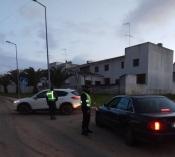"""GNR de Évora garante """"postura firme e rigorosa no cumprimento das normas em vigor"""""""