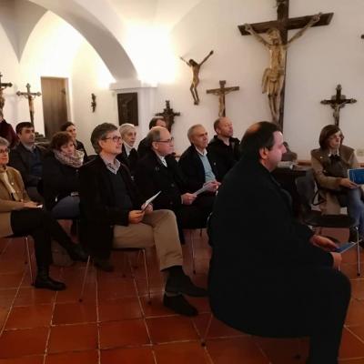 """Foi apresentado na Casa Museu José Régio em Portalegre o concurso para as Escolas """"Em torno da arte de José Régio""""."""