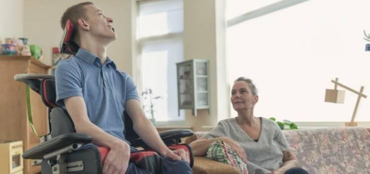 """Projeto de ajuda a doentes com esclerose lateral amiotrófica no Alentejo ganha apoio da Fundação """"La Caixa"""""""
