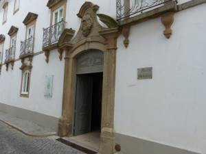 Museu Municipal de Portalegre assinala 100 anos de existência