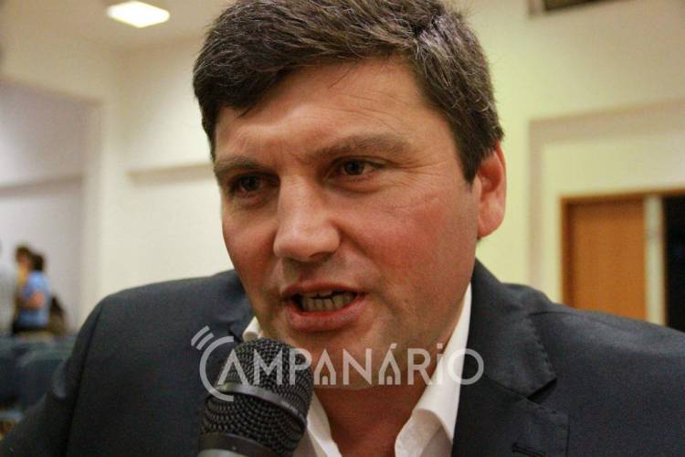 """""""Não é um chumbo ao projeto"""" da ETAR de Pardais, apenas à candidatura, diz presidente da J.F. (c/som)"""