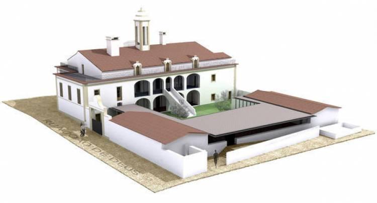 Município de Moura investe quase 3 milhões de euros em centro dedicado à oliveira