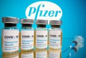 Vacina da Pfizer pode chegar a Portugal nos primeiros dias de janeiro