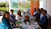 Associações Empresariais do Alentejo lançam projeto para a internacionalização das empresas agroalimentares da região (C/SOM)