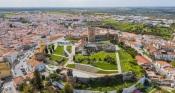 Município de Moura: apoio superior a 100 mil euros destinado ao comércio