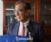 """A vacinação nos lares """"foi um salto em frente, para termos hoje uma realidade que nos deve orgulhar"""", diz Edmundo Martinho."""