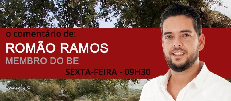 """Proposta do BE permite que trabalhadores das pedreiras possam pedir a reforma """"a partir dos 50 anos de idade"""", diz Romão Ramos (c/som)"""