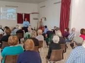Évora - GNR organiza ação de sensibilização sobre Burlas (C/ Fotos)
