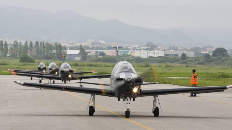 Força Aérea ajuda aeronave perdida e sem comunicações em Casa Branca (c/vídeo)