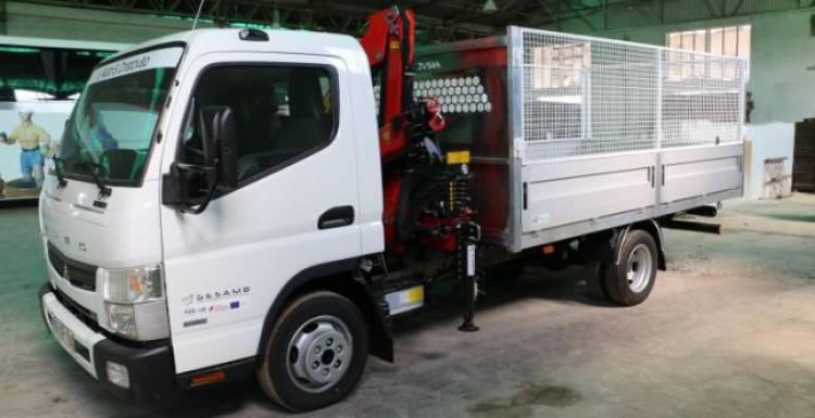 Recolha porta a porta de resíduos no comércio de Estremoz com inicio terça feira
