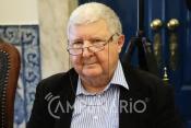 """""""Carlos Portas foi quem criou a nova visão da agricultura a favor do povo"""", diz Comendador Jorge Böhm (c/som)"""