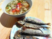 """Este """"Fim de Semana Gastronómico"""" em Vendas Novas, o peixe é o prato principal"""