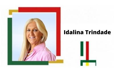 Presidente eleita em Nisa toma posse dia 18 de outubro!