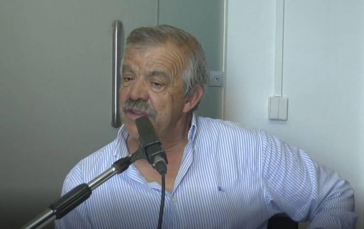 Autárquicas 2017- Estremoz: Entrevista com o candidato do PSD/CDS-PP, João Tavares (c/vídeo)