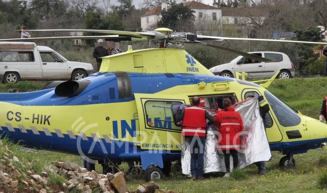 Intoxicação mata mãe e deixa duas crianças em estado grave
