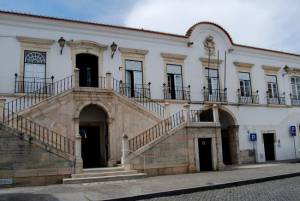 Município investe 280 mil euros na reabilitação da antiga Escola EB1 em Campo Maior