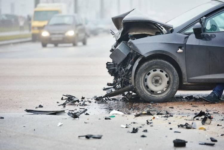 Um morto e um ferido em colisão no IC1 em Grândola