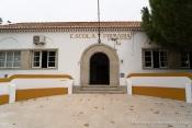 Câmara de Montemor-o-Novo investiu cerca de 19.800 euros na requalificação de antiga Escola Primária