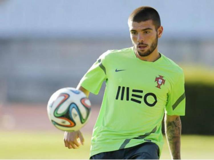Atleta alentejano vai jogar em clube da Primeira Liga francesa