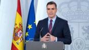 Espanha decreta estado de emergência durante seis meses