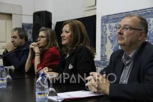 Quatro projetos alentejanos integram Orçamento Participativo Portugal 2017 (c/som e fotos)