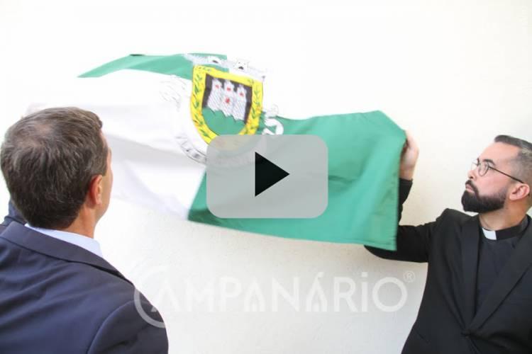 Veja em vídeo a cerimónia de inauguração do novo lar em Santo Aleixo, Monforte
