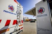 CDPC de Évora propõe a manutenção da activação do Plano Distrital de Emergência de Protecção Civil