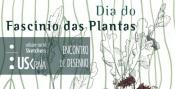 Elvas celebra Dia Internacional do Fascínio das Plantas com pedipaper e urban sketching