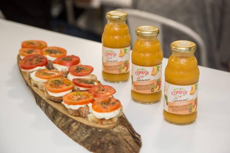 11 estabelecimentos de Évora aderem ao programa de pequenos-almoços nutricionalmente equilibrados da Compal