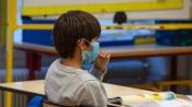 Covid 19: Escolas já receberam autorização para comprarem máscaras para alunos do 1.º ciclo