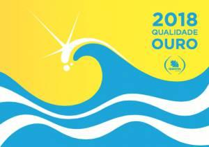 25 praias do Litoral Alentejano com Qualidade de Ouro em 2018