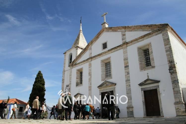 Vila Viçosa acolhe Festa Anual dos Antigos Seminaristas de Évora