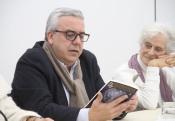"""Pres. CM Nuno Mocinha fala sobre cultura em Elvas: """"Os territórios valem pelas suas gentes"""" (c/som)"""