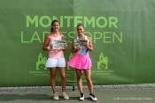 Montemor Ladies Open: Ulrikke Eikeri e Valentini Grammatikopoulou foram as grandes vencedoras.