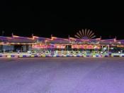 """""""Fun Park Elvas"""" no Parque da Piedade até 27 de agosto"""