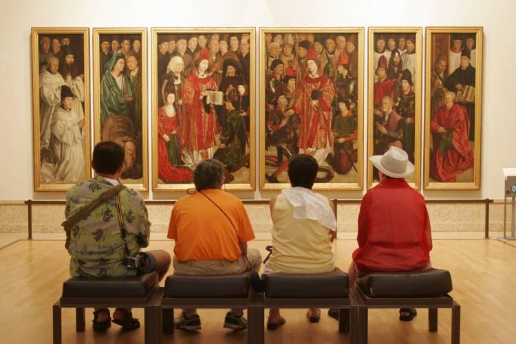 Historiador alentejano é o novo diretor do Museu Nacional de Arte Antiga