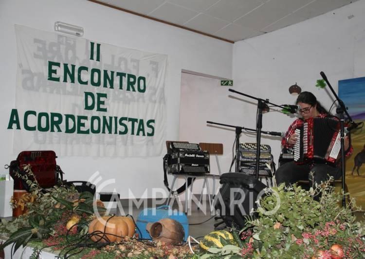 """Estremoz: Encontro de Acordeonistas em São Bento do Cortiço """"volta a ser um êxito"""", diz presidente da Junta (c/som e fotos)"""