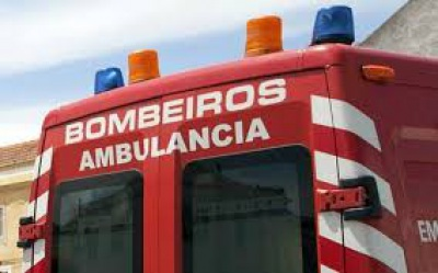 Homem de 80 anos morre em ambulância à espera para ser atendido nas Urgências do Hospital de Portalegre