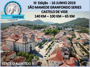 Parque Natural da Serra de São Mamede recebe prova de ciclismo este domingo
