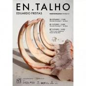 En.Talho - Projeto Artístico desenvolve-se até 7 de outubro, no antigo Matadouro Público de Évora