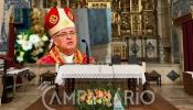 A RC transmite em direto a missa em memória das 5 vítimas mortais da derrocada da EM255, presidida pelo Arcebispo de Évora