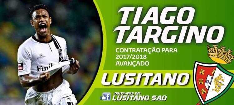 Futebol: Ex-Vitoria de Guimarães ingressa no Lusitano de Évora