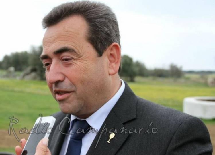 José Calixto eleito para o conselho geral da Associação Nacional de Municípios Portugueses