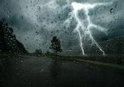 Évora, Portalegre e Beja entre os distritos sob aviso amarelo devido à chuva