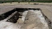 Estrutura pré-histórica única na Península Ibérica descoberta em Reguengos de Monsaraz